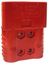 ANDERSON SBE-160  (160 Amp) POWER CONNECTOR Range. <br>7 colours available